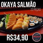 Okaya Salmão
